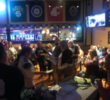 2018 Seattle Seahawks Season Tickets Give Away at the Skagit Valley Casino Resort