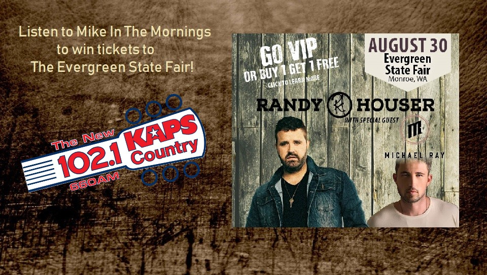 Randy Houser and Michael Ray