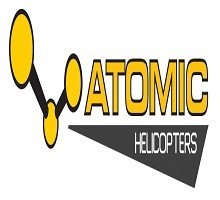 Atomic Helicopters