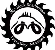 Big Rock Roadhouse & Big Rock Woolley Market