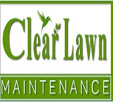 Clear Lawn