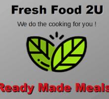Fresh Food 2U