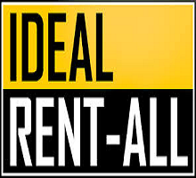 Ideal Rent-All