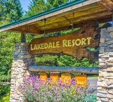 Lake Dale Resort