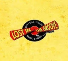 Lost in the Groove