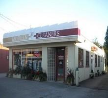 Modern Cleaners