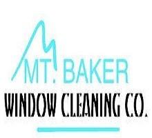 Mt Baker Window Cleaning Co.