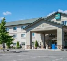 Sequim Quality Inn & Suites