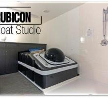 Rubicon Float Studio