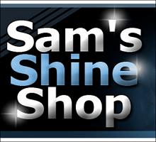 Sam's Shine Shop
