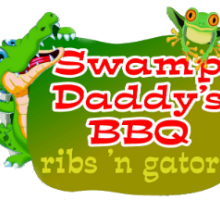 Swamp Daddy's BBQ