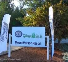 Mount Vernon Thousand Trails