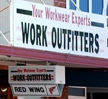 Work Outfitters