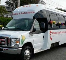 Whidbey Seatac Shuttles & Charter