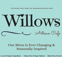 Willows Café
