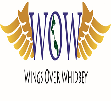 Wings Over Whidbey