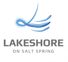 Lakeshore on Salt Spring