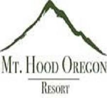 Mt. Hood Resort