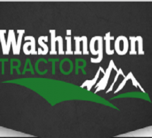 Washington Tractor